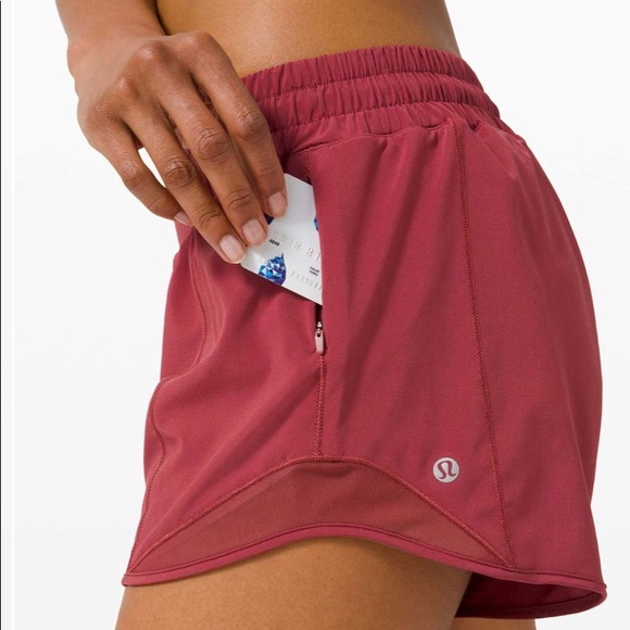 lululemon athletica Pants - DONT BUY SOLD Hotty Hot Short II *Long